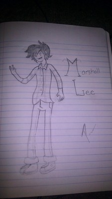 Marshall Lee (Gupi1991)
